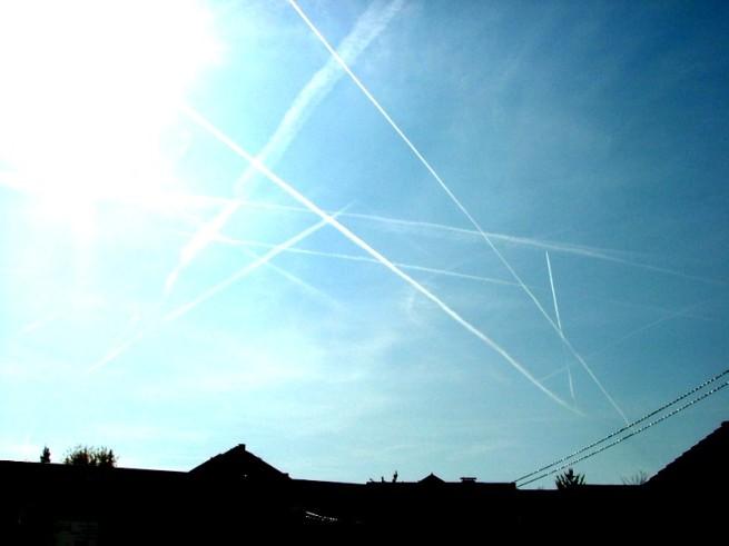 Heute lohnt sich wieder ein Blick in den Himmel
